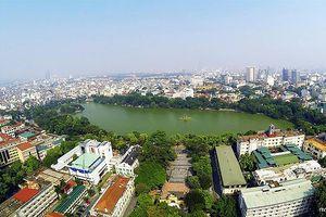 Dùng mạng xã hội để quản lý đô thị Hà Nội