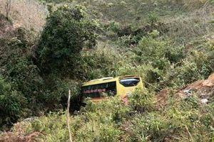 Vụ tai nạn tại Kon Tum: Thiết bị giám sát hành trình xe khách bị lỗi