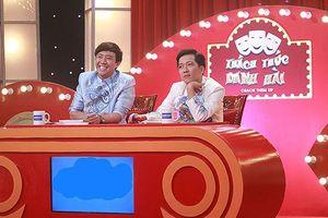 Thách thức danh hài: Trấn Thành cười dễ dãi, ưu ái Kim Hoàng?