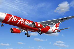 AirAsia liệu có 'cất cánh' ở Việt Nam nửa cuối năm nay?