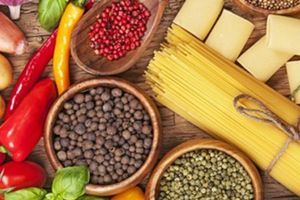 8 thực phẩm làm sạch đại tràng tránh các nguy cơ bệnh tật