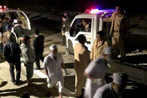 Lật xe ở đèo Lò Xo khiến 20 người thương vong: Xác định danh tính các nạn nhân