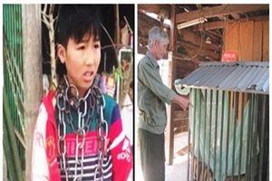 Từ vụ bé trai bị xích cổ ở Thanh Hóa đến những trường hợp 'bất lực' khi dạy con