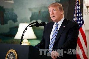 Tổng thống Mỹ kêu gọi các nhà lập pháp thúc đẩy dự luật kiểm soát súng đạn