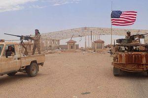 'Các phần tử cực đoan được phép di chuyển gần căn cứ quân sự của Mỹ tại Syria'