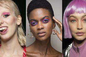 Không ngờ những cách make-up lỗi này lại trở thành BST trang điểm để đời