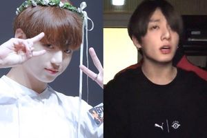 Jungkook (BTS) khiến fan lo lắng vì sút cân nghiêm trọng