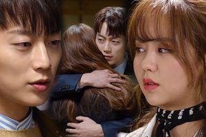 'Radio Romance': Kim So Hyun xác nhận tình cảm với Doo Joon, Yoon Park quay vào ô mất lượt