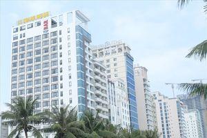 Đà Nẵng: 14 khách sạn chưa nghiệm thu nhưng đã đưa vào sử dụng