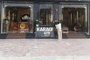 Hải Dương: Hỗn chiến tại quán karaoke, một người bị đâm tử vong