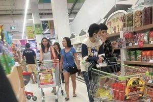 Rạn nứt với Chi Pu, Gil Lê đi du lịch Thái Lan cùng Miu Lê?