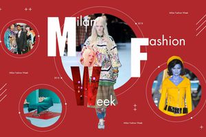 Những điểm nhấn ấn tượng nhất của Milan Fashion Week năm nay