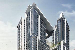 Đại gia bất động sản Singapore thâu tóm khu phức hợp 217 triệu USD tại Hà Nội