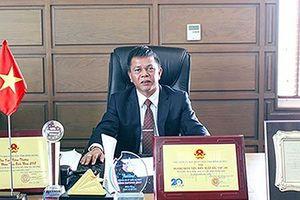 Sở hữu Công ty P&Q, ông Hồ Minh Quang trở thành cổ đông lớn nhất của NKG