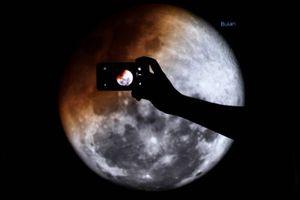 Mặt trăng sẽ có mạng 4G vào năm 2019