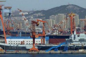 Trung Quốc muốn có tàu sân bay hạt nhân trong 7 năm nữa