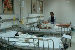 Vụ 'hút thuốc, nổ khí hầm cầu': Bệnh nhân Phong bị bỏng 96%, nguy kịch