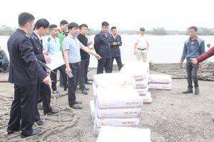 170 tấn thịt trâu Trung Quốc 'mập mờ' suýt vào Việt Nam
