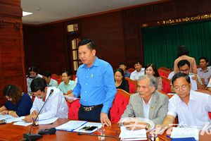 Đắk Lắk yêu cầu xử lý nhanh những vụ việc báo Đại Đoàn Kết phản ánh