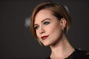 Tại Quốc hội Mỹ, nữ diễn viên 'Westworld' kể về 2 lần bị cưỡng hiếp