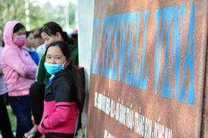 Hồ sơ công ty nợ lương công nhân ở Đồng Nai