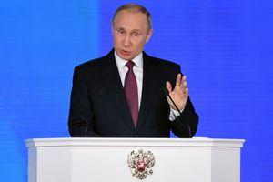 TT Putin muốn giảm 10 triệu người nghèo ở Nga trong 6 năm