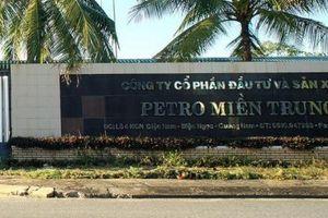 Petro Miền Trung lý giải về lợi nhuận sụt giảm quý cuối cùng năm 2017