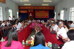 Khánh Hòa: Tọa đàm kỷ niệm 50 năm sự kiện tàu không số C235