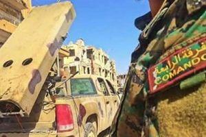Đập tan tuyến phòng ngự Đông Ghouta, SAA giáng đòn thù