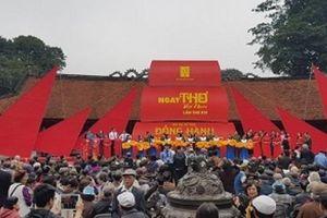 Ngày Thơ Việt Nam lần đầu có gian dành cho các 'nhà thơ Facebook'