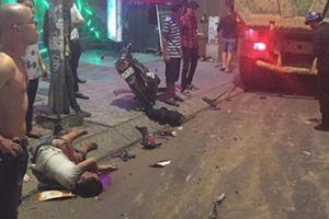 Tạm giữ tài xế xe ben gây tai nạn khiến 6 người thương vong