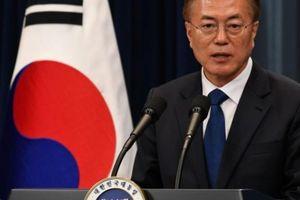 Tin thế giới: Kịch tính cuộc chơi mới trên bán đảo Triều Tiên