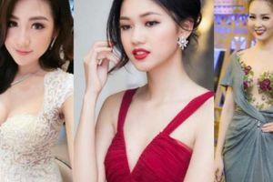 Dàn Hoa hậu, Á hậu xinh đẹp 'đầu quân' làm MC cho VTV gây thương nhớ