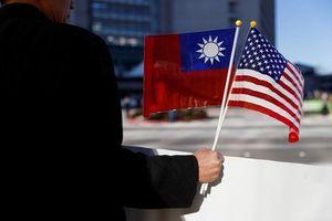 Truyền thông Trung Quốc 'đe dọa' chiến tranh vì dự luật Mỹ - Đài Loan