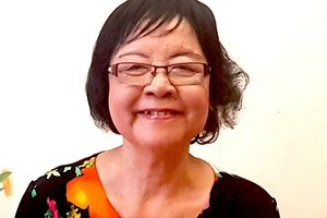 Nữ dịch giả Việt Nam đầu tiên nhận giải thưởng văn học toàn cầu Andersen 2018