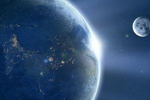 Mặt Trăng có rất nhiều nước nhưng không dễ khai thác