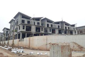 Hà Nội: Chính quyền 'thờ ơ', dự án Khai Sơn Hill Long Biên 'vô tư' xây dựng không phép?