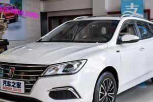 Ô tô 'made in China' mới 2018: Sedan 252 triệu, xe 6 chỗ 525 triệu đồng đẹp 'long lanh'