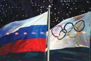 Lý do IOC nương tay với thể thao Nga