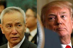 Ông Tập Cận Bình điều 'tướng' giải quyết căng thẳng thương mại với Mỹ
