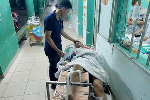 Nạn nhân vụ xe tải 'điên' đâm hàng loạt xe máy: 'Khi tỉnh dậy trong viện mới biết còn sống'