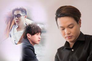 Đoàn Thanh Sơn: 'Nhìn Hồ Quang Hiếu, Bùi Anh Tuấn hát trên tivi mà tủi thân'