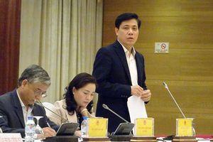 Thứ trưởng Bộ GTVT nói về BTO Cai Lậy và phương án mở rộng Tân Sơn Nhất