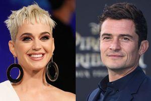 'Tình cũ không rủ cũng đến', Katy Perry đã 'yêu lại từ đầu' Orlando Bloom