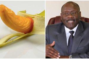 Bộ trưởng Y tế Zimbabwe: 'Bao cao su của Trung Quốc quá nhỏ'