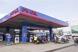 PV Oil chào sàn UPCoM vào ngày 7/3, vốn hóa có thể vượt 29.000 tỷ