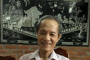 Nhà báo Lê Đình nhớ về một thời 'Hương Sắc'