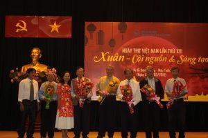 Ngày Thơ Việt Nam 2018 tại TP. Hồ Chí Minh: Tôn vinh những nhà thơ góp phần viết nên lịch sử Xuân Mậu Thân năm 1968