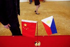 Philippines, Trung Quốc có thể cùng thăm dò Biển Đông