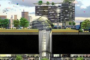 Tiết lộ kế hoạch mở rộng siêu đô thị ngầm của Singapore
